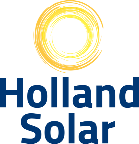 logo holland solar